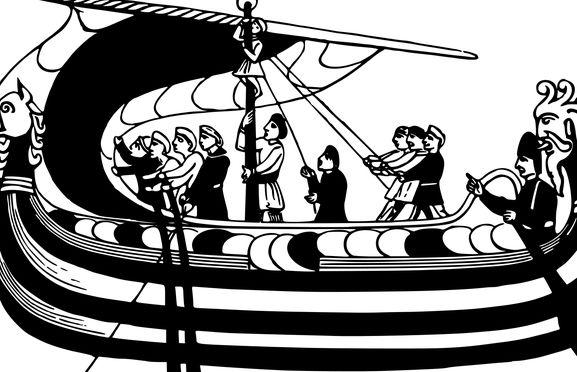 Анализ стихотворения Бунина Парус сочинения и текст Анализ стихотворения Бунина Парус